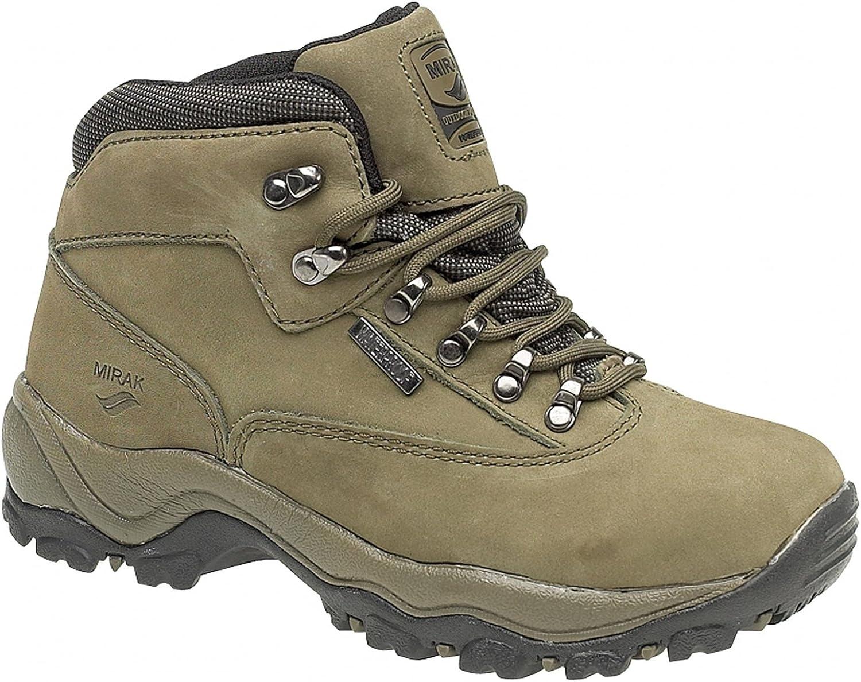 Mirak Lady Montana Womens Hiker Boot Ladies Hiking Boots