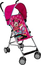 Best Disney Umbrella Stroller with Canopy, All About Minnie Review