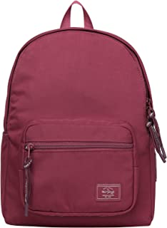 MOREPURE 225s Small Backpack Purse Travel Daypack, 12.9