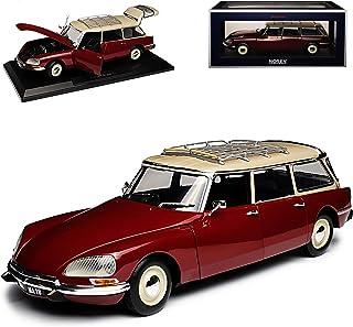 Suchergebnis Auf Für Modellauto Citroen Ds Spielzeug