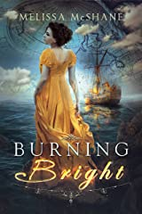 Burning Bright (The Extraordinaries Book 1) Kindle Edition