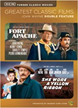 Fort Apache / She Wore a Yellow Ribbon