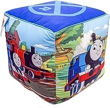Mattel Thomas The Tank Engine Fun 12 Kid's Square Ottoman