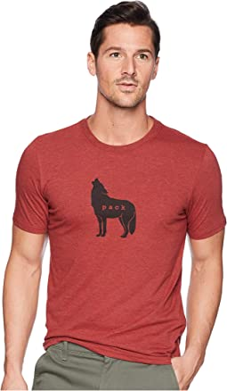 Wolf Pack Journeyman Tee