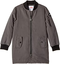 Appaman Kids - Ovie Flight Jacket (Toddler/Little Kids/Big Kids)