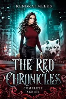The Red Chronicles: Complete Series (English Edition)