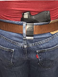 Pro-Tech Outdoors Concealed Holster fits Gun with Laser for Beretta Px4 Storm in The Pants/Waistband Holster