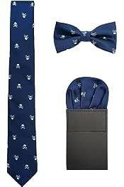Amazon.es: WANYING - Corbatas, fajines y pañuelos de bolsillo ...