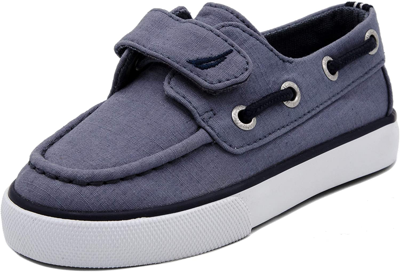 Nautica Kids Little River Boat Shoe