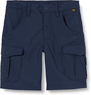 Jack Wolfskin Treasure Hunter Shorts Enfants Shorts Enfant Night Blue FR: XXS (Taille Fabricant: 140)