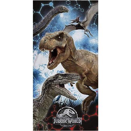 Jurassic Park Serviette de Plage