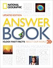 Best national geographic answer book updated edition Reviews