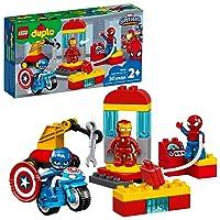 LEGO DUPLO Super Heroes Lab Marvel Avengers Construction Toy 29 Pieces Deals