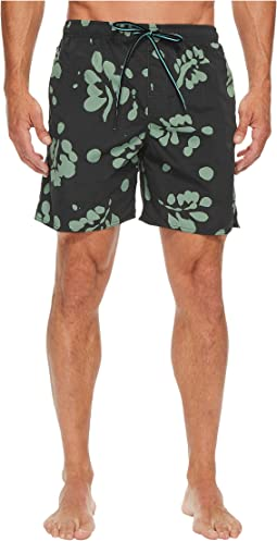 Quiksilver Waterman - Los Palmas Volley Shorts
