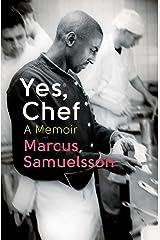 Yes, Chef: A Memoir Kindle Edition