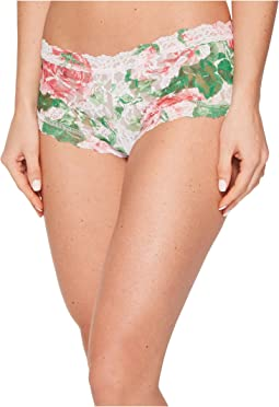 Hanky Panky - Blushing Rose Boyshorts