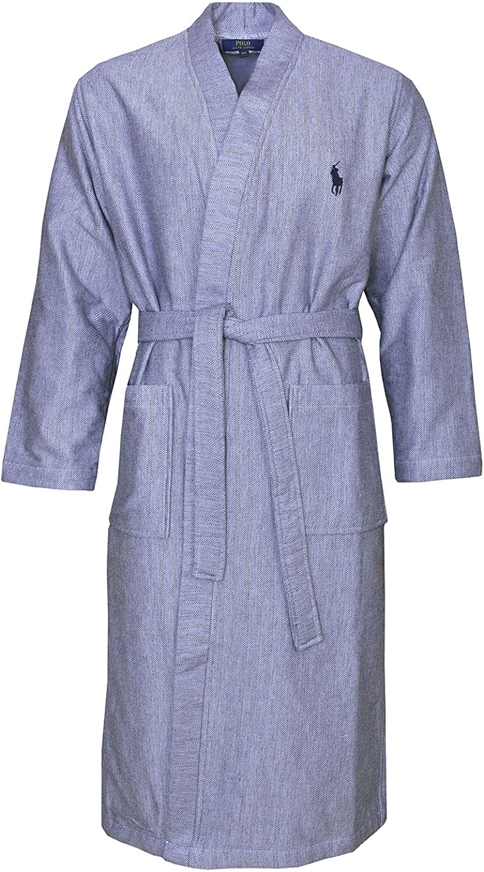 Polo Ralph Lauren Lauren Lauren Bademantel Hausmantel Kimono Robe B06WW6Y83D 6c099f
