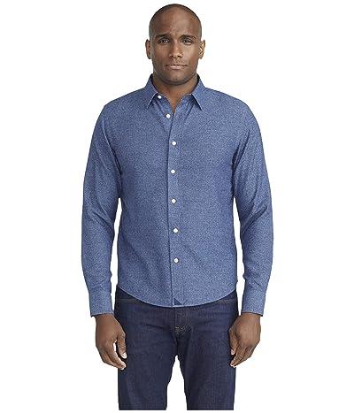 UNTUCKit Wrinkle-Free Veneto Shirt (Blue) Men