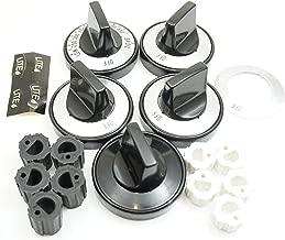 Supco RK203 Universal Gas Burner Range Knob Kit