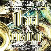 Musical Sensations: 36th Anniversary Concert