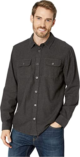 Lybek Midweight Flannel