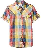 Appaman Kids - Harvey Shirt (Toddler/Little Kids/Big Kids)
