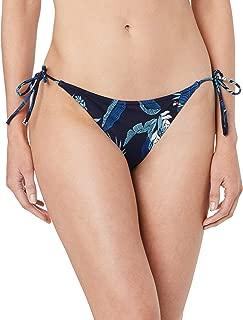 TOMMY HILFIGER Women's Self-Tie Triangle Bikini