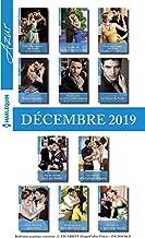Pack mensuel Azur : 11 romans (Décembre 2019) (French Edition)