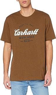CARHARTT Men's Workwear Made to Last T-Shirt