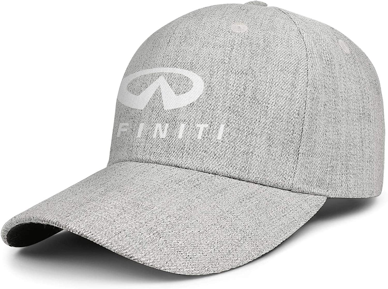 Mens Womens Baseball Cap Fashion Infiniti-Car-Logo- Sparkle Adjustable Baseball Hat Sun Hat : Clothing, Shoes & Jewelry