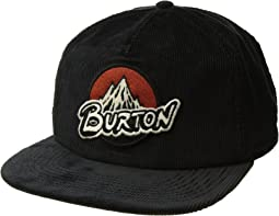 Retro Mountain Cap