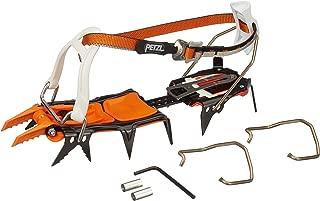 PETZL - Lynx, Modular Crampons for Ice and Mixed Climbing