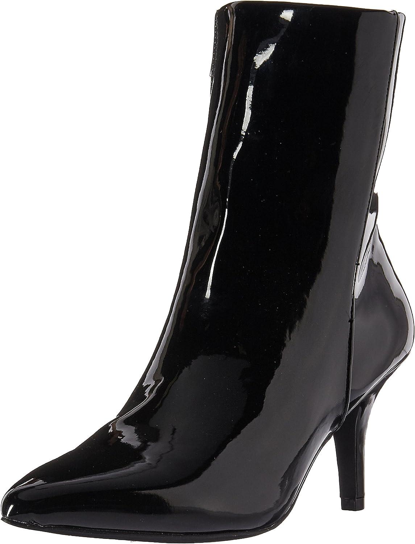 Qupid Womens Portia-05 Fashion Boot