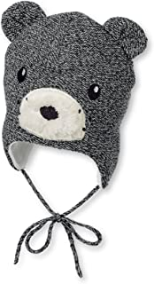 Sterntaler Baby-Jungen Strickmütze Mütze