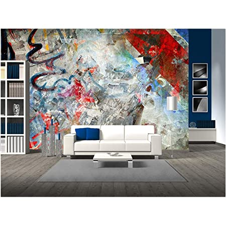 Murals XXL Pictures Abstract SHEET CANVAS ART PRINT 10115p