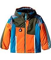 Obermeyer Kids - Blaster Jacket (Toddler/Little Kids/Big Kids)