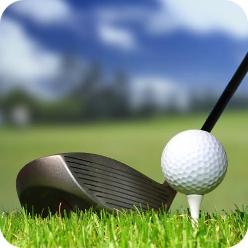Finger Golf Match 3D