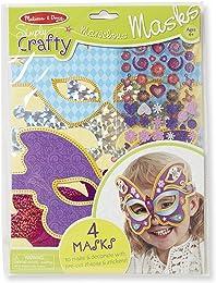 Best mask crafts for kids