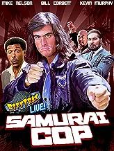 RiffTrax Live: Samurai Cop