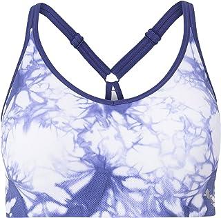 PUMA Women's Tie-Dye Seamless Sports Bra