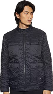 Calvin Klein Jeans Men Quilted Field Jacket