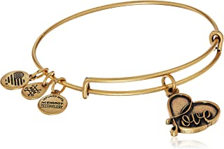 Path of Symbols – Love IV Charm Bangle
