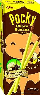 Glico Pocky Choco Banana, 25g
