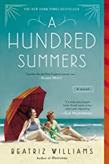 A Hundred Summers Kindle Edition