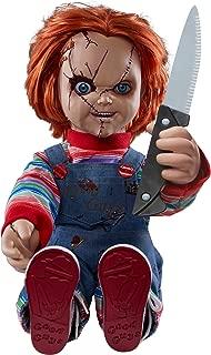 Best chucky talking doll Reviews