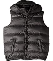 Burberry Kids - Skye Jacket (Little Kids/Big Kids)