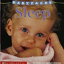 Baby Faces: Sleep
