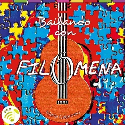 La Guitarra de Filomena de María Catarineu en Amazon Music - Amazon.es