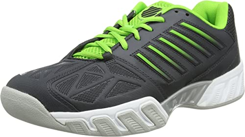 K-Swiss Perforhommece Bigshot lumière 3 voiturepet, Chaussures de Tennis Homme