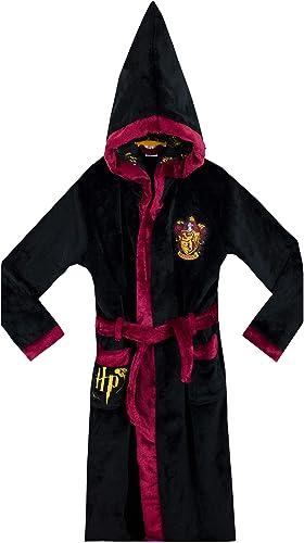 HARRY POTTER - Robe de Chambre- Gryffindor - Garçon